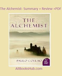 Download The Alchemist Pdf Free + Read Summary And Review