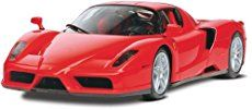 The Ferrari Enzo was introduced at the 2002 Paris Motor Show and was built to celebrate the Ferrari Formula 1 teams first world title in the new millennium. The car had a limited production run of …