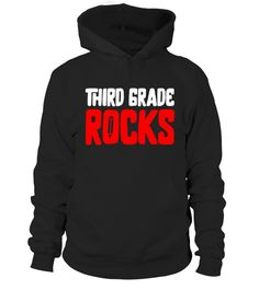 "# Third Grade Rocks Teacher Shirt 3rd Grade Back To School Tee .  Special Offer, not available in shops      Comes in a variety of styles and colours      Buy yours now before it is too late!      Secured payment via Visa / Mastercard / Amex / PayPal      How to place an order            Choose the model from the drop-down menu      Click on ""Buy it now""      Choose the size and the quantity      Add your delivery address and bank details      And that's it!      Tags: Funny third grade…"