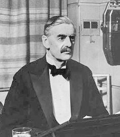 an essay on the life of neville chamberlain The early life, business career and political rise of neville chamberlain  university of birmingham special collections the political papers of neville chamberlain.