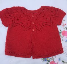Blog Abuela Encarna: 2020 Baby Knitting Patterns, Knitting For Kids, Sweaters, Tops, Blog, Carbon Filter, Fashion, Knit Jacket, Crochet Baby Sandals