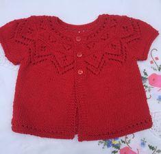 Blog Abuela Encarna: 2020 Baby Knitting Patterns, Knitting For Kids, Crochet, Sweaters, Blog, Tops, Carbon Filter, Fashion, Knit Jacket