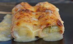 Poireaux au jambon, recette Poireaux au jambon à tester et à imprimer dans votre livre de recettes de cuisine personnalisé
