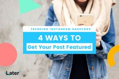 Trending Instagram hashtags, and tips on how to use them to your advantage. Published April 20, 2017.