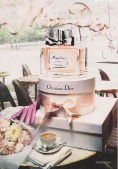 Christian Dior Accessories & Perfume ✿⊱╮ by VoyageVisuel