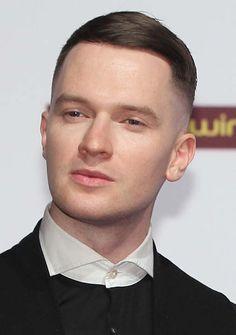 A High Bald Fade Haircut Or Short Ivy League Barbershops - Bald hairstyle 2016