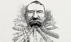 Corporations Are People' Is Built on an Incredible 19th-Century Lie How a farcical series of events in the 1880s produced an enduring and controversial legal precedent