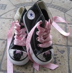 159a17fb31c7 Converse Chuck Taylor All Star Minnie Mouse style