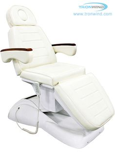 Tronwind Electric Beauty Bed with 4 motors. Treatment chair/Exam talbe
