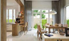 Diseño de Interiores Llenos de Textura y Obras de Arte de Buen Gusto | Decoración