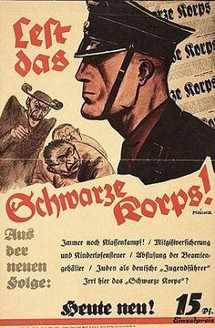 Schwarze Korps