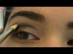 Makeup Tutorial: Chanel Smoky Eyes