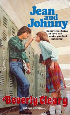 Jean and Johnny --  BEVERLY CLEARY