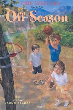 Basketball season may be over, but Nick and Kia are about to experience the adventure of a lifetime. Basketball Season, Seasons, Baseball Cards, Adventure, Sports, Books, Hs Sports, Libros, Seasons Of The Year