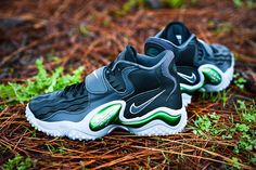 Nike Air Zoom Turf Jet 97 | Anthracite & Stealth