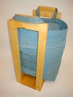 Tekninen työ - Lehtikeräysteline Diy Crafts For School, Crafts For Teens, Hobbies And Crafts, Diy And Crafts, Craft Projects, Sewing Projects, Magazine Holders, Recycled Art, Organization Hacks