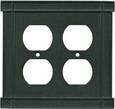 Brainerd Selby Oil Rubbed Bronze   Switch Plates Wall Plates /& Outlet Covers