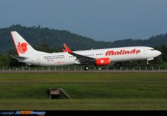 Malindo Airways, a new low-cost carrier partly owned by Indonesia's Lion Air, has begin operations at the end of March 2013. Initially serving domestic routes first, the plan is to cater to the growing demand for international passengers in the region of Southeast Asia.