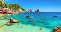 Roteiro de 2 dias na Ilha de Capri #viajar #viagem #itália #italy