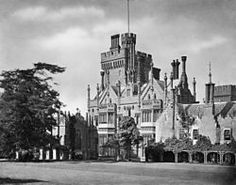 Costessey Hall  Norfolk- Wikipedia