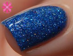 Frenzy Polish Gamer Girls Collection Swatches & Review | Cosmetic Sanctuary