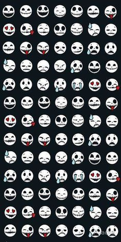 disney movie jack skellington lol sally the nightmare before christmas the Fall Halloween, Halloween Crafts, Halloween Decorations, Halloween Emoji, Kawaii Halloween, Halloween Prop, Halloween Witches, Halloween Images, Happy Halloween