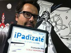 12 Apps que No Pueden Faltar en el iPad de @PhilGonzalez