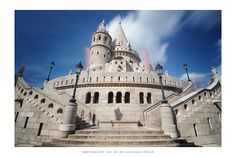 Budapest - IV by DimensionSeven