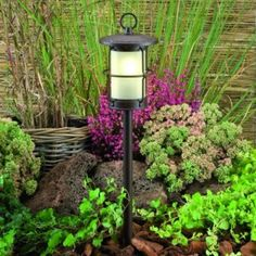 Locos 12 voltin pylväsvalaisin Led Garden Lights, Outdoor Post Lights, Path Lights, Direct Lighting, Types Of Lighting, Cool Lighting, Backyard Lighting, Outdoor Lighting, Outdoor Decor