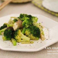 栄養価バツグン!子供もぱくぱく食べられる「ブロッコリー」の作り置きレシピ | folk Broccoli, Drink, Vegetables, Life, Food, Beverage, Vegetable Recipes, Eten, Veggie Food