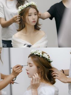 """El elenco de """"Bride Of The Water God"""" comparte sus pensamientos después del final del drama - Soompi Spanish"""