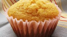 Here's a cornmeal muffin recipe that's pretty simple, but lends itself well to improvisation.  Try adding corn, jalapeno peppers or Cheddar cheese.