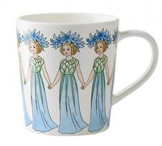 Design House Elsa Beskow Becher 0,4 l