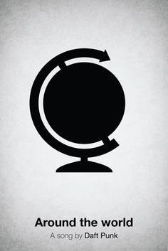 graphic design - minimalist