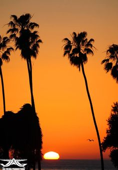 JAG Media Productions, Photography by Aaron Goulding  -   Another amazing SoCal sunset in Always Beautiful San Diego California, 3/16/2014