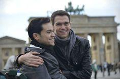 Berlim: Destino Gay Friendly. Foto: German National Tourist Board