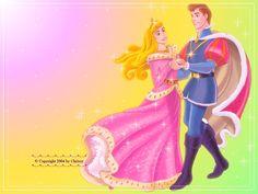 Sleeping Beauty Wallpaper - disney-princess wallpaper