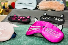 The perfect accessory for a great cat nap! For more DIYs, tune in to Home & Family weekdays at 10a/9c on Hallmark Channel!