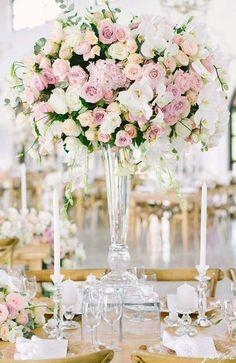 Bush Wedding Gold Wedding Garden Wedding Floral Wedding Wedding Day Dream Wedding Wedding Flowers Bridal Table Wedding Tables