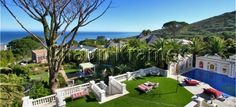 ENIGMA MANSION –SENSUALLY UNIQUE IN EVERY WAY. 11 Camps, Cape Town, Bay Area, Golf Courses, Dolores Park, Mansions, Unique, House, Travel