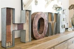 Collectie Prima-Lux en Idee+: Home is where the heart is