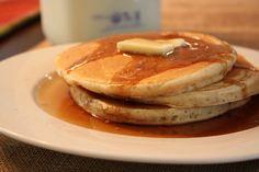 Best pancake mix ever! #pancakes #pancakemix #thepancakelady