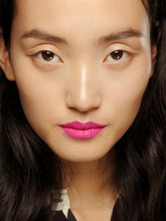 The 5 essential makeup items you need for spring—according to these top backstage artists! http://beautyeditor.ca/2013/03/13/the-5-essential-makeup-items-you-need-for-spring-according-to-these-top-backstage-artists/