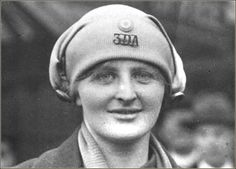 In 1914 an 18-year-old girl called Mairi Chisholm set out for London on her motor bike to see how she could help the war effort. She teamed up with a nurse called Elsie Knocker, who shared her spirit of adventure, and the pair of them went on to spend an incredible four years treating the wounded on the front line. They were the only women to live and work in the Belgian front-line trenches during the First World War ~