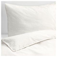 IKEA ÄNGSLILJA Enkelt sengesett