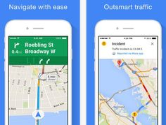 Google Maps para iOS recebe suporte ao Apple Watch