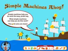 Simple Machines app!