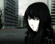 Death Note- potentially the creepiest episode ever!