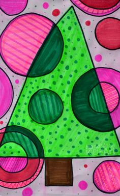 Christmas art projects for kids can be fun and educational. STEAM activities area great way to tie Art with other core subjects. Mix in a bit of Art and Math to learn about concentric circles with this fun and bright Christmas art project. Let your child explore color and pattern with just a few basic …
