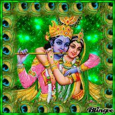Krishna Gif, Krishna Hindu, Radha Krishna Photo, Durga Maa, Krishna Photos, Radhe Krishna, Hanuman, Lord Krishna Wallpapers, Motivational Picture Quotes